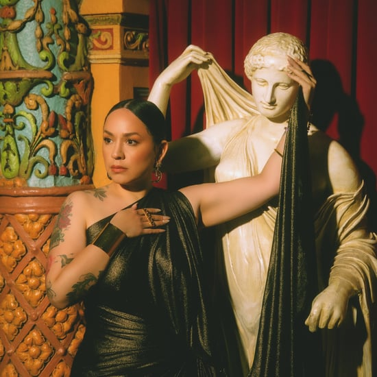 """Carla Morrison on What Inspired Her New Song """"Obra de Arte"""""""