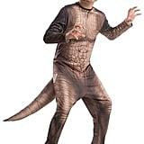 Jurassic World T. Rex Costume