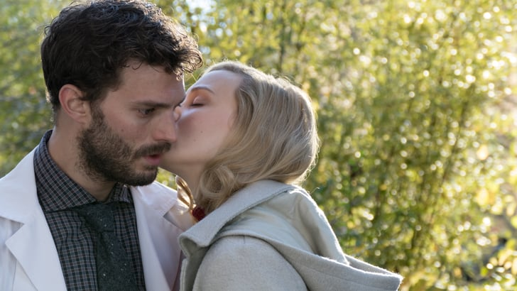 Jamie Dornan in The 9th Life of Louis Drax Pictures ...