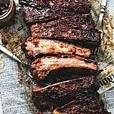 Slow-Cooker BBQ Ribs