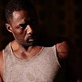 Daddy Idris Elba