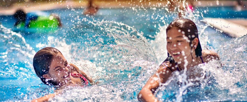 Why I Like Being a Mom to Older Kids in the Summer