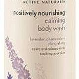 Aveeno Positively Nourishing Calming Body Wash - 16 fl oz