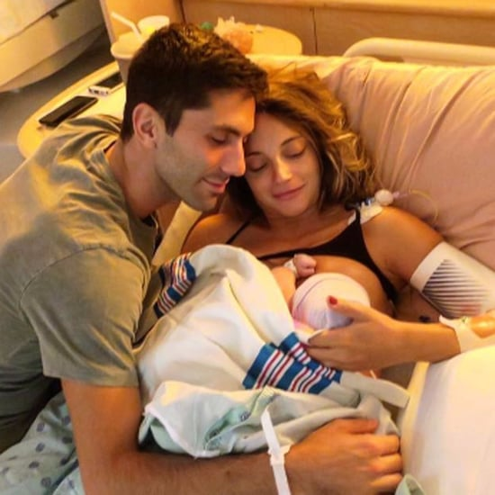 Nev Schulman and His Fiancee Welcome First Child 2016
