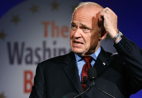 Unemployed Fred Thompson Decides to Go Back to Acting