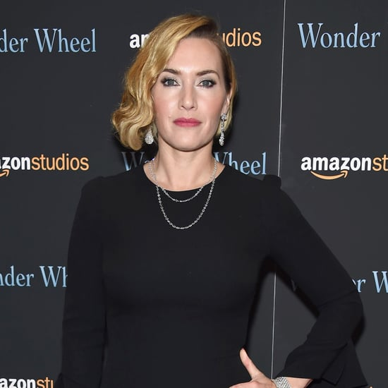 Watch Kate Winslet Talk About Daughter Mia Threapleton