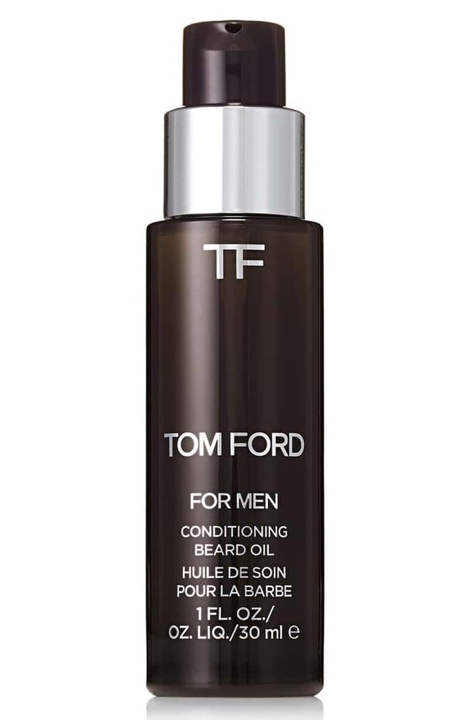 Tom Ford Fabulous Beard Oil