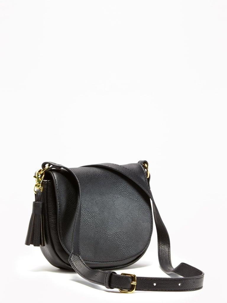 A Versatile Crossbody Bag to Bring Everywhere