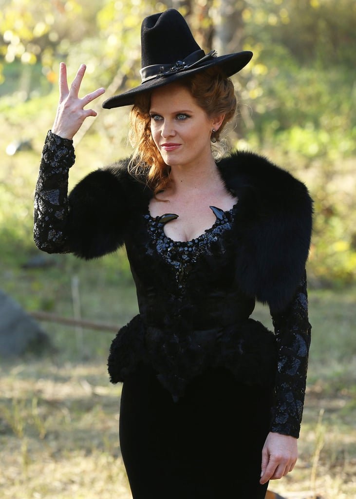 Zelena | Once Upon a Time Costumes For Halloween ...