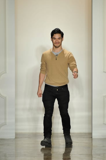 Joseph Altuzarra On the Similarities Between His and Alexander Wang's Fall 2011 Collections and Having His Mom for a Boss