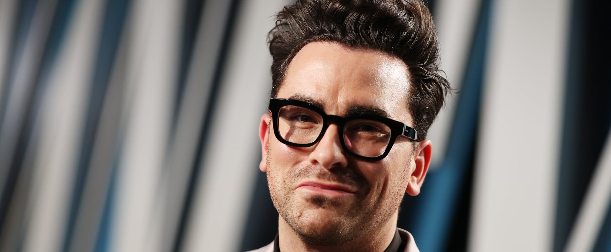 Who Is Dan Levy Dating in 2020?
