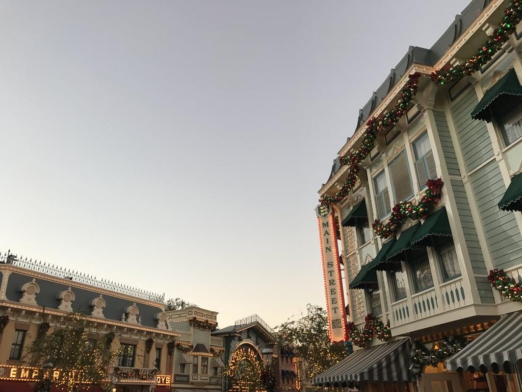 Disneyland Tips and Tricks   POPSUGAR Smart Living UK