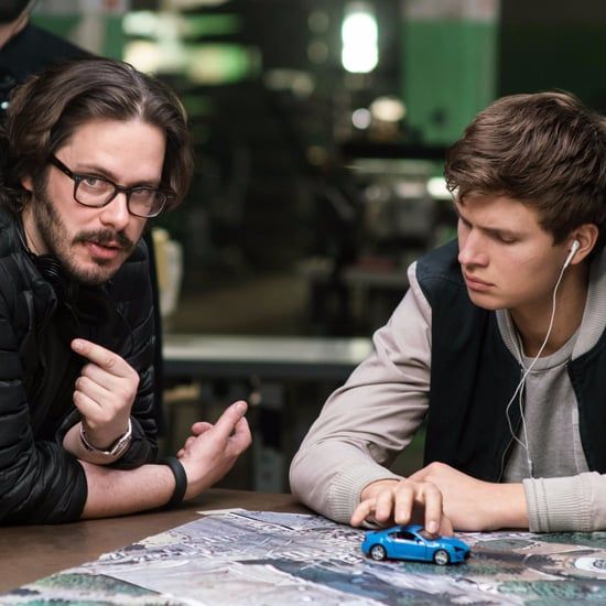 Questions About Baby Driver Movie