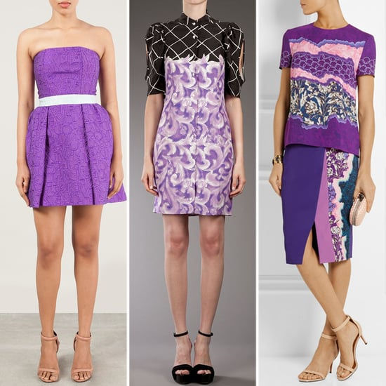 Best Purple Fashion For 2015