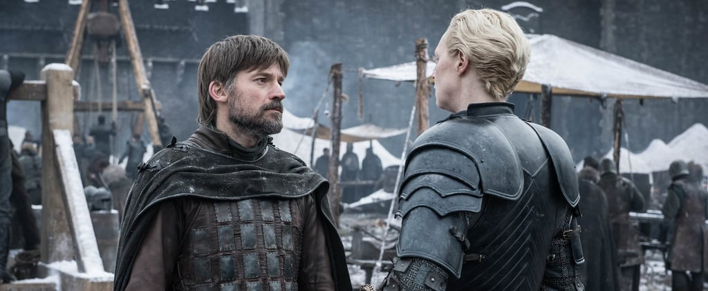 Game of Thrones Jaime and Brienne Wedding Song