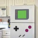 FreezerBoy Refrigerator Magnets