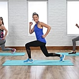 VIDEO: 20-Minute Total-Body (Totally Awesome) Tabata