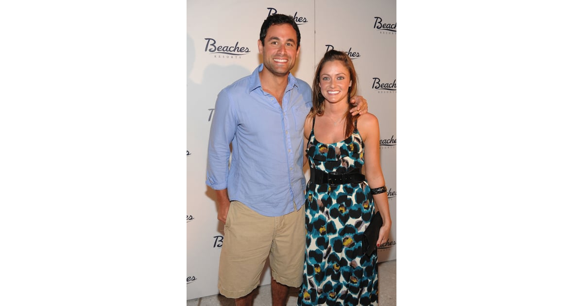 Jason Mesnick and Molly Malaney | How Old Do You Have to ...