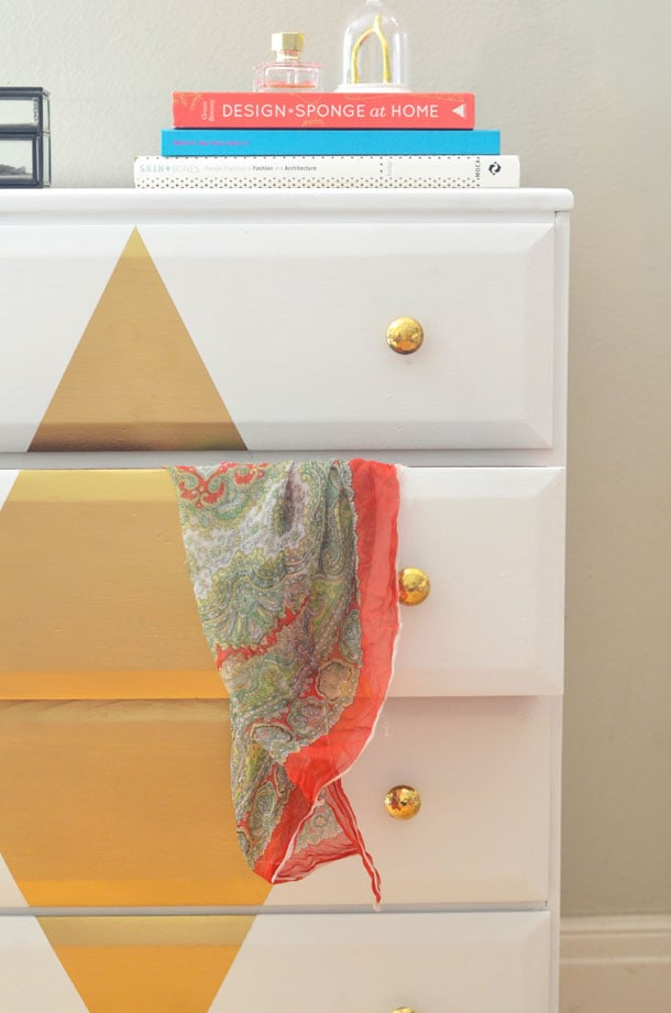 11 Ways to Transform a Dresser