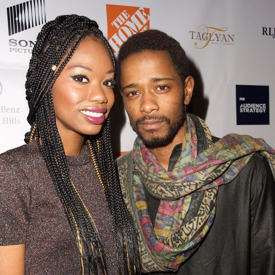 LaKeith Stanfield, Xosha Roquemore's Cute Pictures Together