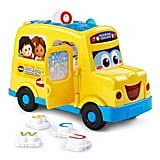 VTech Count & Learn Alphabus