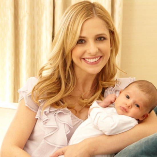 Sarah Michelle Gellar's Birthday Message For Daughter 2016