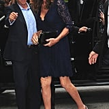 Caitlyn Jenner at An American in Paris on Broadway | Photos