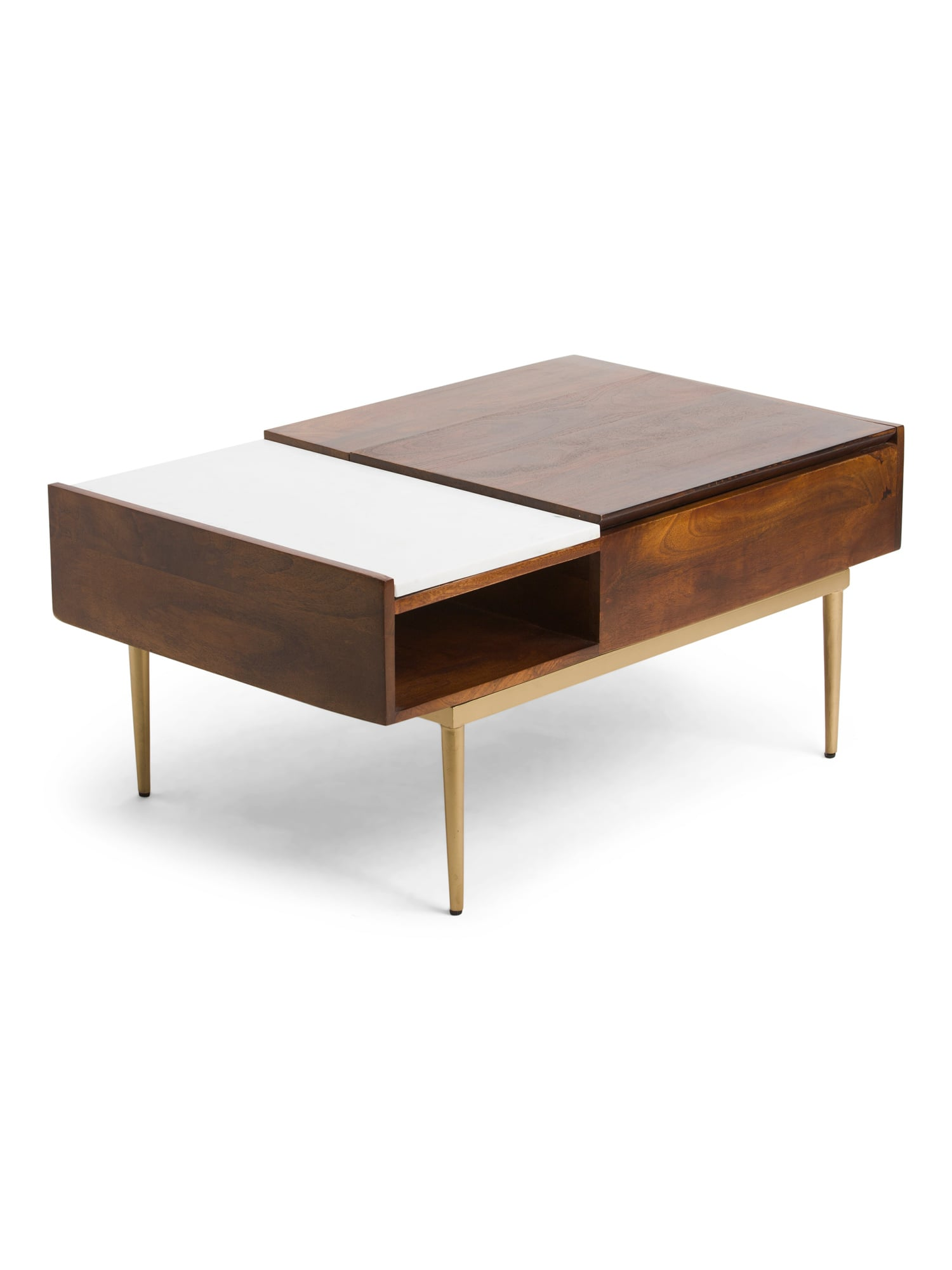 Best Small Space Furniture From Tj Maxx Popsugar Home Only a 6 cup tray will fit in and nothing more. best small space furniture from tj maxx