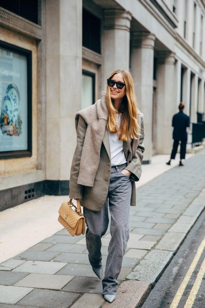 London Fashion Week Fall 2019