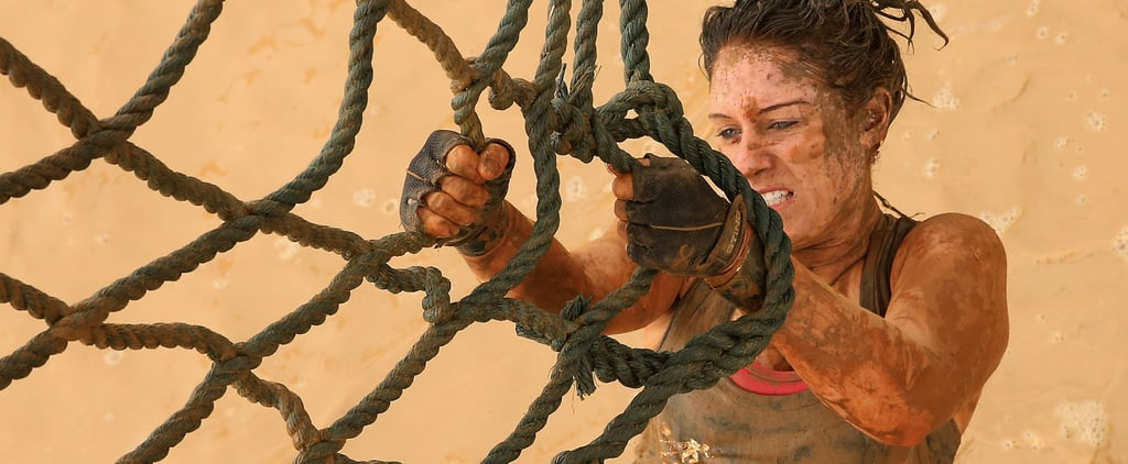 Best Workouts For a Tough Mudder