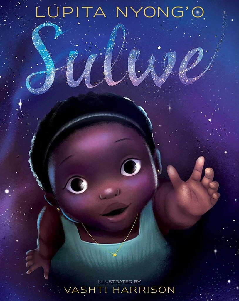 Sulwe by Lupita Nyong'o (Book)