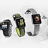 The Apple Watch Series 2 Collection.