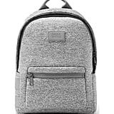 Heather Grey Dagne Dover Medium Dakota Neoprene Backpack