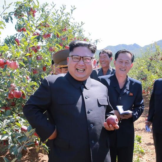 What Did Kim Jong-Un Mean When He Called Trump a Dotard?