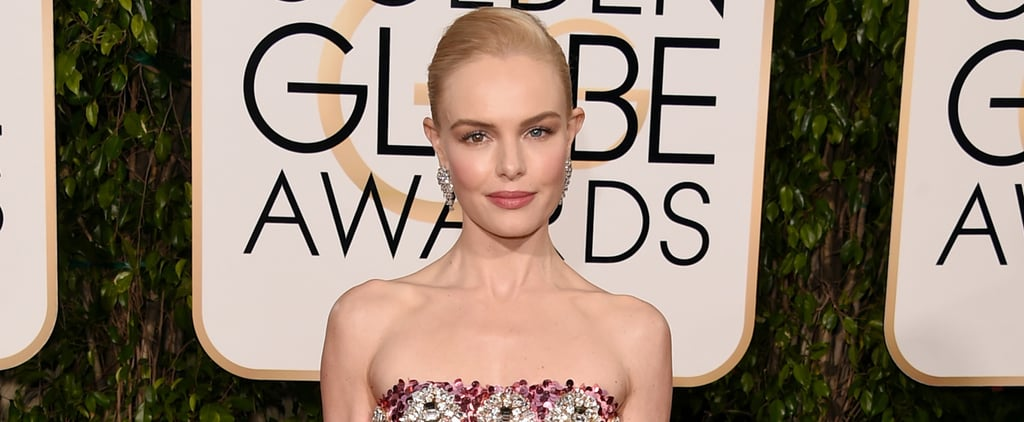Kate Bosworth Just Shut It Down in a Candy Pink Gown