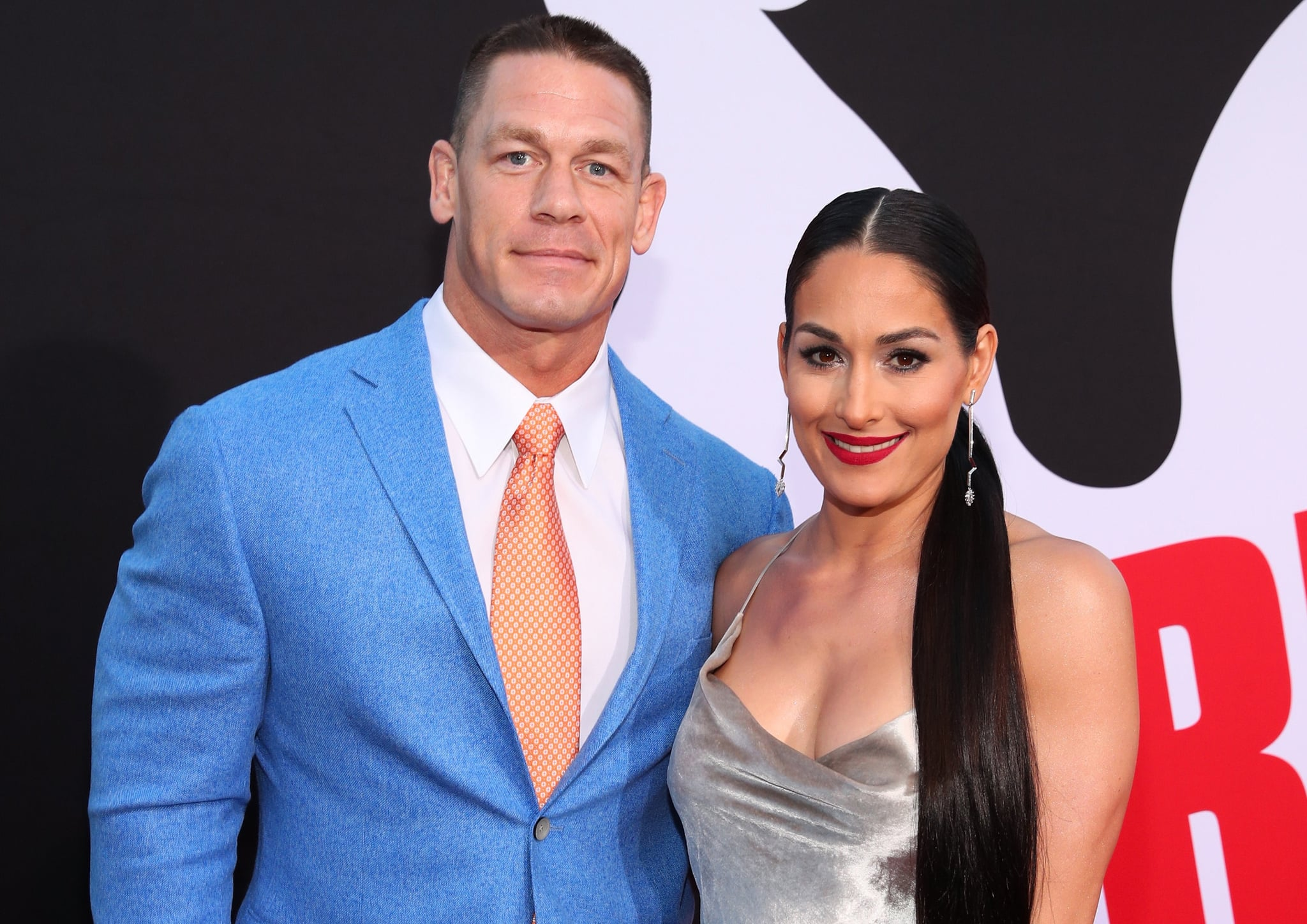John Cena and Nikki Bella Breakup Details | POPSUGAR Celebrity