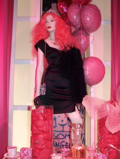 Barbie Luxe by Patricia Field LBD: Love It or Hate It?