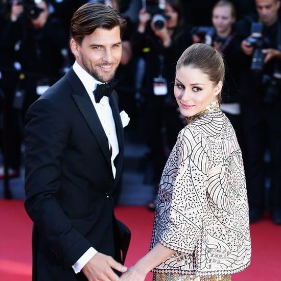 Olivia Palermo and Johannes Huebl Style
