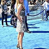 Jennifer Aniston at Storks Premiere in LA September 2016