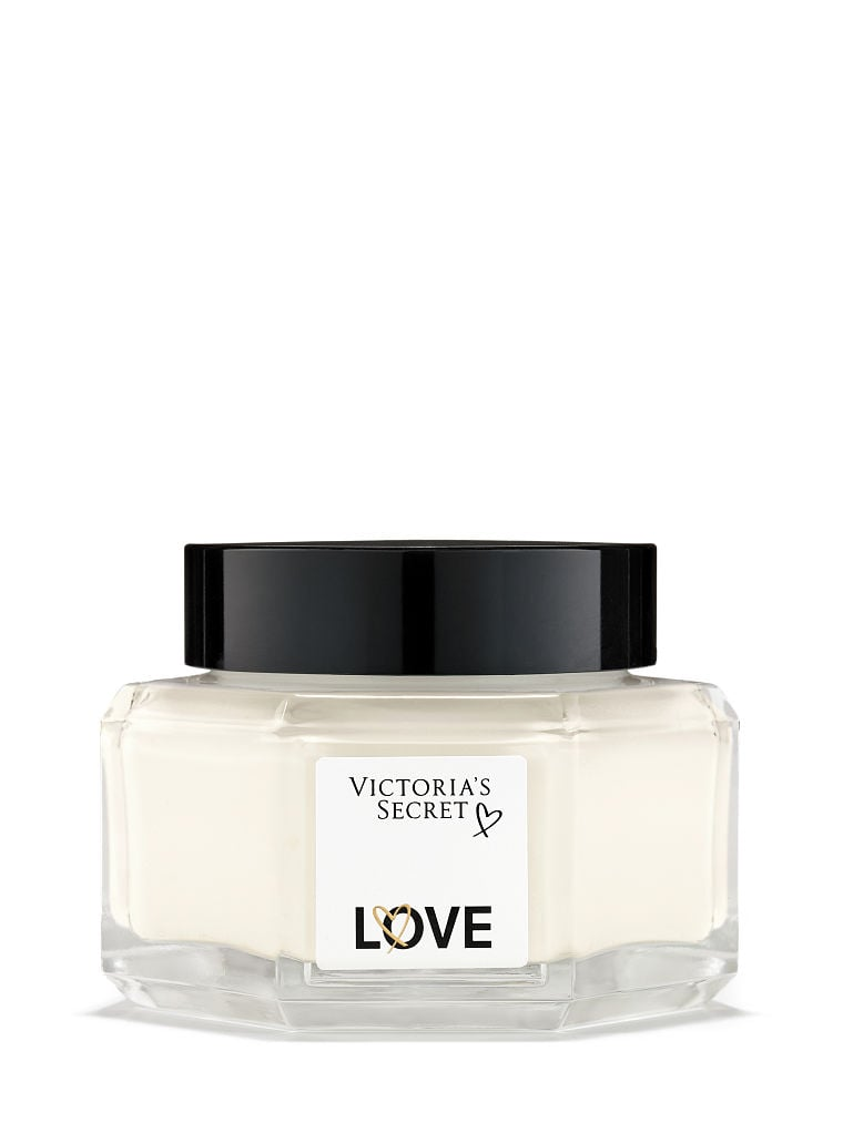 Victoria's Secret Love Fragrance Cream