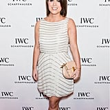 Princess Eugenie White Dress Style
