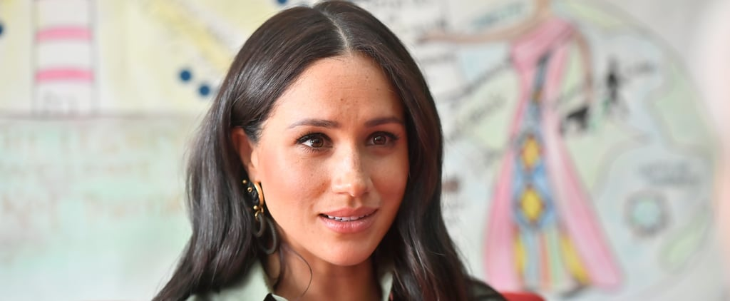 Meghan Markle Releases a Statement Amid Bullying Allegations
