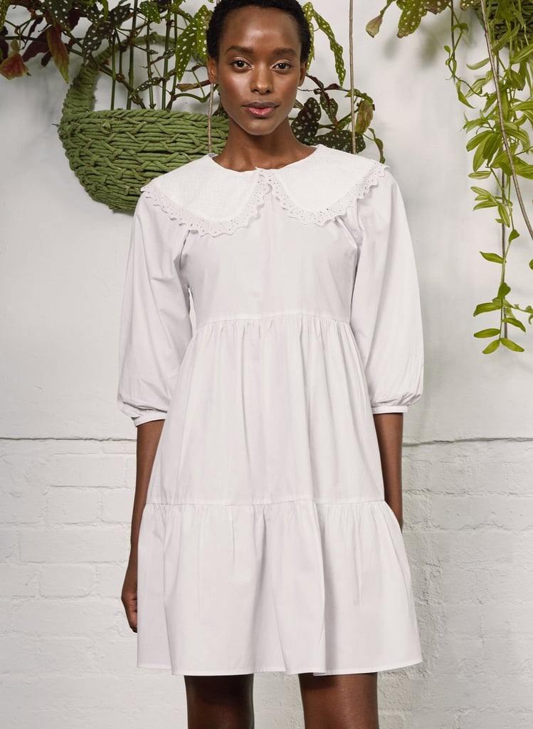 Baukjen Rose Organic Cotton Dress