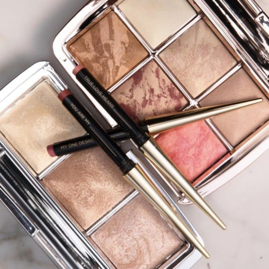 Hourglass Cosmetics Going 100 Percent Vegan
