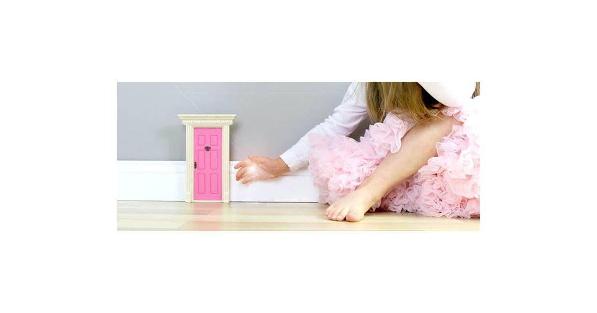 Lil fairy door toy popsugar moms for Amazon uk fairy doors
