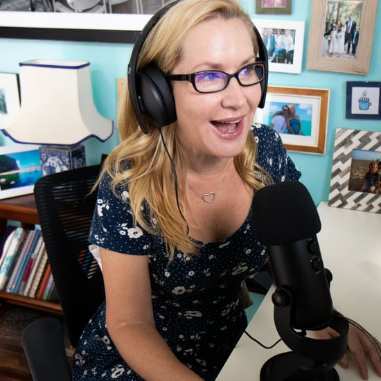 Angela Kinsey Says Frowning on The Office Gave Her Headaches