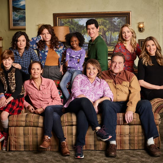 How Old Is the Cast of Roseanne?