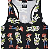 Pixar Toy Story Graphic Tank ($13)