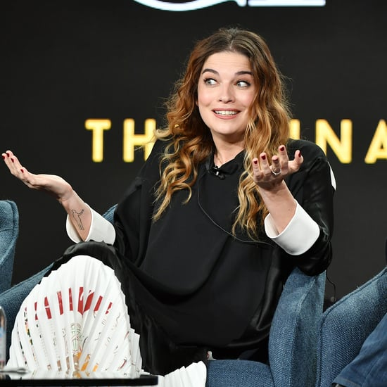 Annie Murphy Choked on Bacon After Emmy Award Nomination