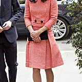 No One Does Fashion Diplomacy Better Than Kate Middleton